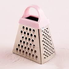 Pinkgrater